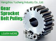 Hangzhou Yucheng Industry Co., Ltd.