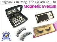 Qingdao Er He Yong False Eyelash Co., Ltd.