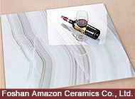 Foshan Amazon Ceramics Co., Ltd.