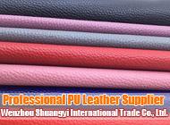 Wenzhou Shuangyi International Trade Co., Ltd.