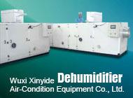 Wuxi Xinyide Air-Condition Equipment Co., Ltd.