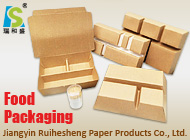 Jiangyin Ruihesheng Paper Products Co., Ltd.