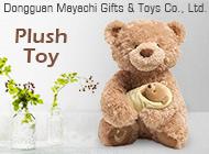 Dongguan Mayachi Gifts & Toys Co., Ltd.