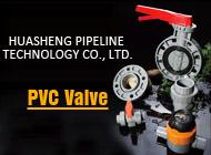HUASHENG PIPELINE TECHNOLOGY CO., LTD.