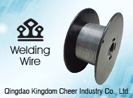 Qingdao Kingdom Cheer Industry Co., Ltd.