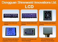 Dongguan Shineworld Innovations Ltd.