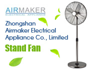 Zhongshan Airmaker Electrical Appliance Co., Limited