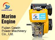 Fujian Gawin Power Machinery Co., Ltd.