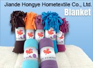 Jiande Hongye Hometextile Co., Ltd.