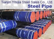 Tianjin Yitejia Steel Sales Co., Ltd.