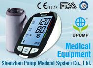 Shenzhen Pump Medical System Co., Ltd.