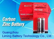 Guangzhou Liming Battery Technology Co., Ltd.