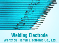 Wenzhou Tianyu Electronic Co., Ltd.