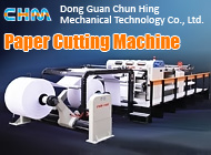 Dong Guan Chun Hing Mechanical Technology Co., Ltd.