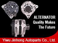 Yiwu Jinhong Autoparts Co., Ltd.