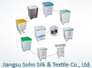 Jiangsu Soho Silk & Textile Co., Ltd.