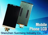 Shenzhen Sunrising Industry Co., Ltd.
