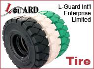 L-Guard Int'l Enterprise Limited