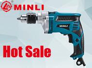 Zhejiang Minli Power Tools Co., Ltd.