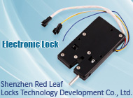 Shenzhen Red Leaf Locks Technology Development Co., Ltd.