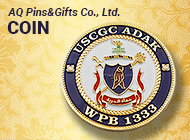 AQ Pins&Gifts Co., Ltd.