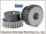 Shenzhen Hefa Gear Machinery Co., Ltd.