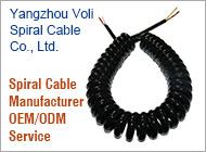 Yangzhou Voli Spiral Cable Co., Ltd.