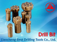 Liaocheng Best Drilling Tools Co., Ltd.