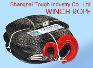 Shanghai Tough Industry Co., Ltd.