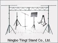 Ningbo Tlingt Stand Co., Ltd.