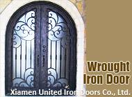 Xiamen United Iron Doors Co., Ltd.