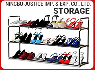 NINGBO JUSTICE IMP. & EXP. CO., LTD.