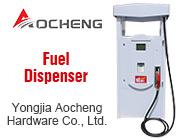 Yongjia Aocheng Hardware Co., Ltd.