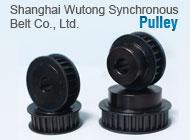 Shanghai Wutong Synchronous Belt Co., Ltd.