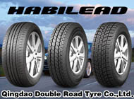 Qingdao Double Road Tyre Co., Ltd.