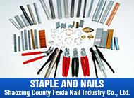 Shaoxing County Feida Nail Industry Co., Ltd.