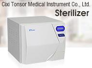 Cixi Tonsor Medical Instrument Co., Ltd.
