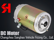 Changzhou Sanghao Vehicle Fitting Co., Ltd.