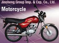 Jincheng Group Imp. & Exp. Co., Ltd.