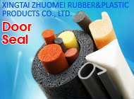 XINGTAI ZHUOMEI RUBBER&PLASTIC PRODUCTS CO., LTD.