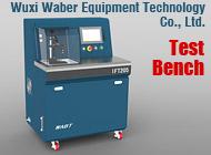 Wuxi Waber Equipment Technology Co., Ltd.