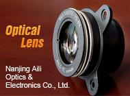 Nanjing Aili Optics & Electronics Co., Ltd.