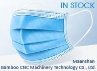 Maanshan Bamboo CNC Machinery Technology Co., Ltd.