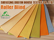 SHAOXING DREAM HOUSE TEXTILE CO., LTD.