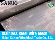 Hebei SaNuo Wire Mesh Trade Co., Ltd.