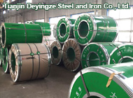 Tianjin Deyingze Steel and Iron Co., Ltd.