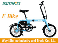 Wuyi Simino Industry and Trade Co., Ltd.