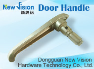 Dongguan New Vision Hardware Technology Co., Ltd.