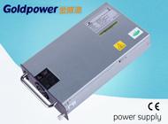 Shenzhen Gold Power Tech Co., Ltd.