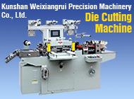 Kunshan Weixiangrui Precision Machinery Co., Ltd.